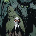 Sherlock Frankenstein and the Legion of Evil #1 Review