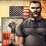 Michael Cray #1 Review