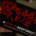 Netflix Red Forest: A Trip to the Upside Down