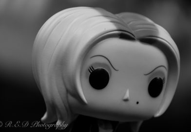 Funko Friday: Tiffany