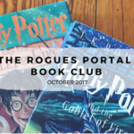 Rogues Portal Book Club: October 2017