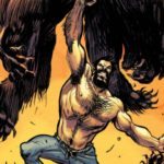 Shirtless Bear-Fighter #5 Review