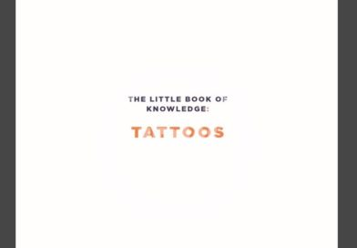 The Little Book of Knowledge: Tattoos Review