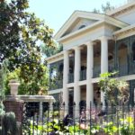An In-Depth Look at the Concept Art of Disney's Haunted Mansion