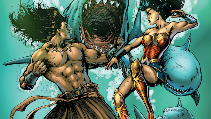 Wonder Woman/Conan #2 Review