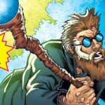The Adventures of Auroraman #1 Review