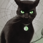 Black Magick #9 Review
