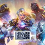 BlizzCon 2017 Announcements
