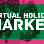 Holiday Virtual Market: Indie Artist Edition