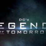 Dear Legends of Tomorrow