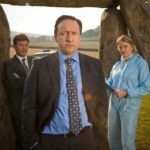 Midsomer Murders: John Barnaby's First Cases DVD Review
