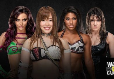 NXT TakeOver WarGames: Full Match Card and Predictions