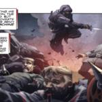Ninja-K #1 Review