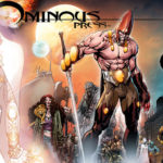 Giantkillers #0 Review