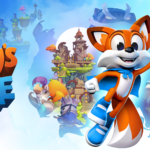 First Impressions – Super Lucky's Tale