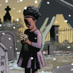 Black Hammer Volume 2: The Event Review