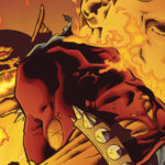 The Demon: Hell is Earth #1 Advanced Review