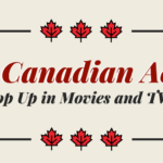 Best Canadian Actors Who Pop Up in Movies and TV Shows