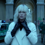 Atomic Blonde Blu-ray Review