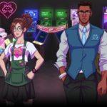 First Impressions – Arcade Spirits