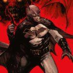 Batman Lost #1 Review