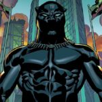 10 Months In Wakanda: An Analysis of Ta-Nehisi Coates's First Ten Issues of Black Panther