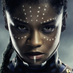 Marvel Releases Black Panther Character Posters