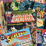 Space Saga Comics To Get You Through Until the Next Star Wars