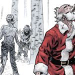 Dead of Winter #4 Review