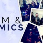 Film & Comics