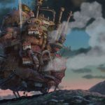 Revisiting Ghibli: Howl's Moving Castle Blu-ray Review