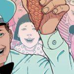 Ice Cream Man #1 Advance Review