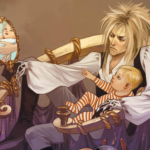 First Looks: Jim Henson's Labyrinth #1