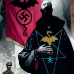 Rasputin: Voice of the Dragon #1 Review