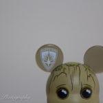 Geeky Diaries: Disney Vinylmation Unboxing