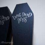 Geeky Diaries: Living Dead Dolls Haul