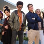 Marvel's Runaways Episode 1-2 Review