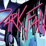 Dark Fang #1 Review