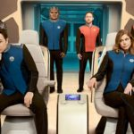The Orville Season At A Glance