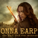 Wynonna Earp: The Good, The Bad, and The Revenants