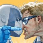 Quantum and Woody! #1 Review