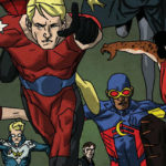 The Mighty Crusaders #1 Review