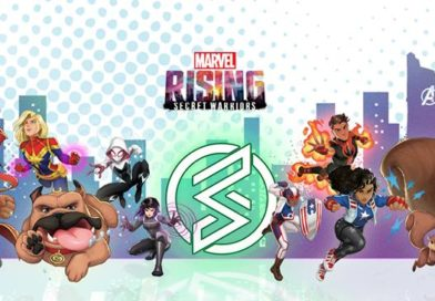 Prepare Yourselves for Marvel Rising
