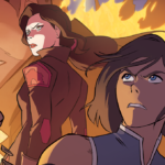 Legend of Korra: Turf Wars Part Two Advance Review