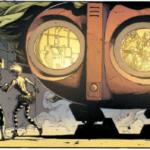 Doomsday Clock #2 Review