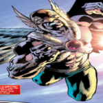 Hawkman Found #1 Review