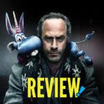 Happy! Premiere Review