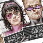 Hawkeye #13 Review