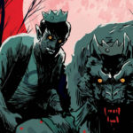 Jughead: The Hunger #2 Review