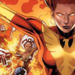Phoenix Resurrection #1 Review